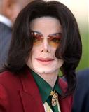 Portrait von Michael Jackson