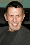 Leonard Nimoy | Boston | www.trauer.ms