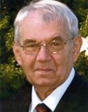 Portrait von Br. Matthias (Josef) Walter...