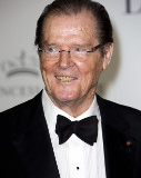 Roger Moore | - | www.trauer.ms